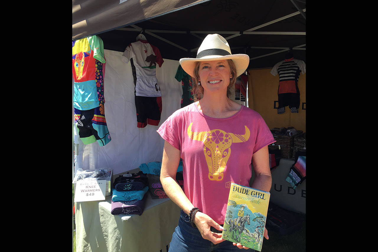 Sea Otter Expo: Dude Girl Apparel