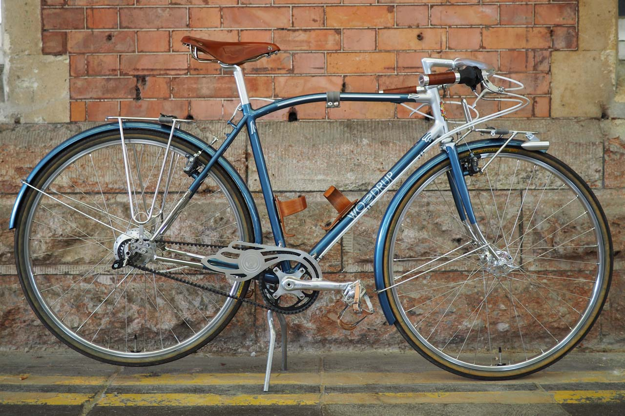 Bespoked: Woodrup's Triumph tribute
