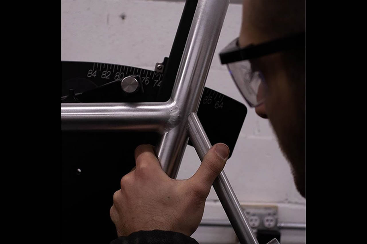 Weis partners with Allite on Super Mag frame for NAHBS