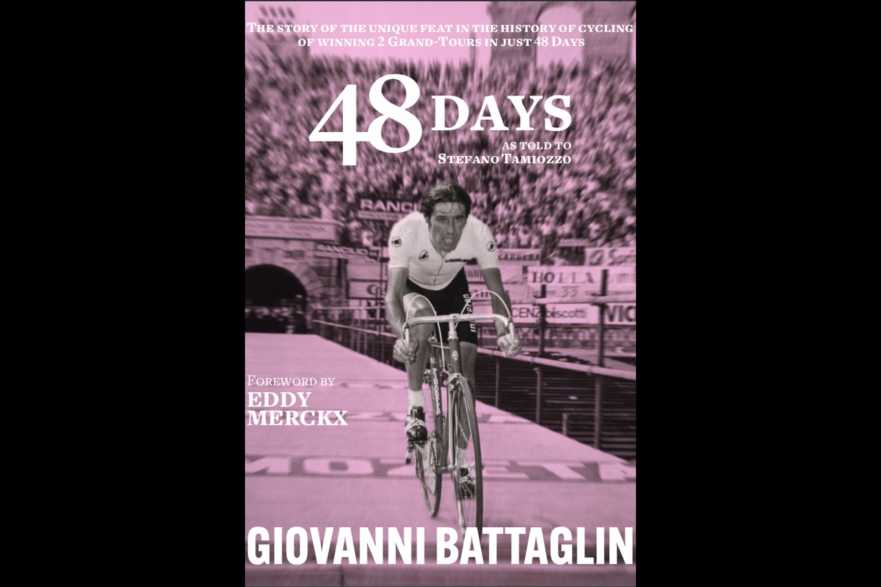 The writing of 48 Days: Battaglin's unique achievement