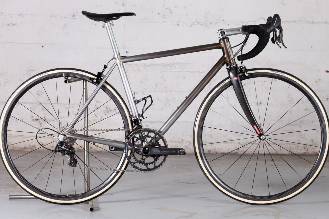 Cycles Victoire Veloce