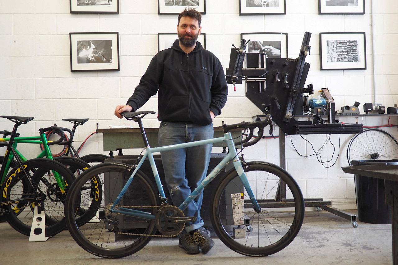 Interview: Matthew Sowter, Saffron Frameworks